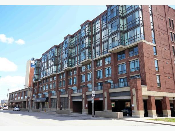 Ottawa Properties - 100 Isabella Street #502