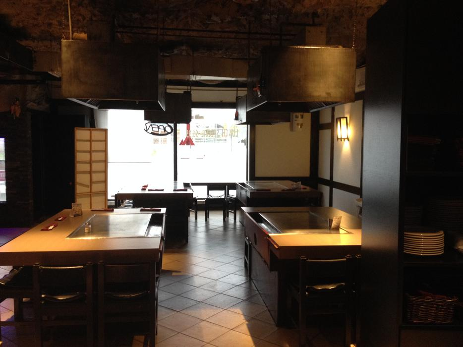 Japanese restaurant for sale central ottawa inside for Asian cuisine oshawa