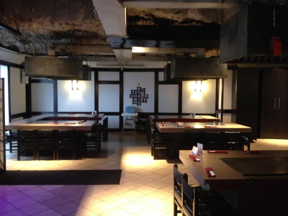 Japanese Restaurant Kitchener