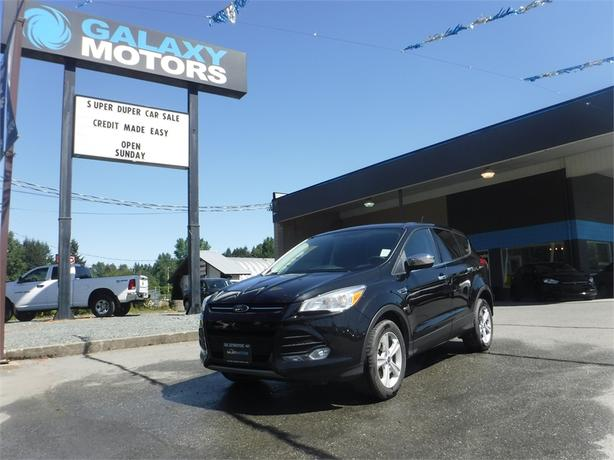 2013 Ford Escape SE - Bluetooth, SYNC, Heated Front Seats