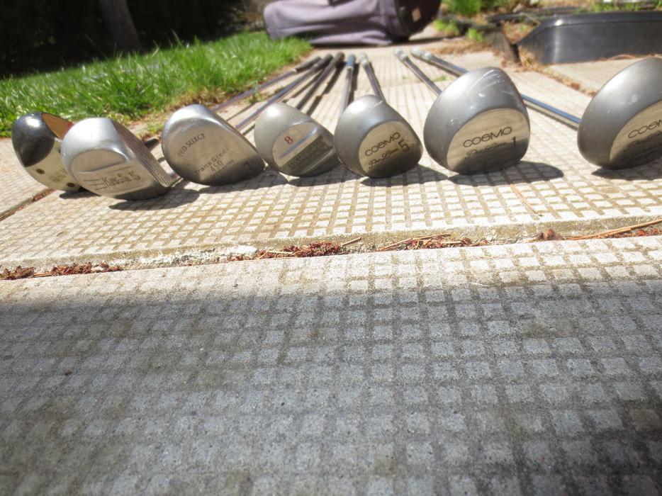 Need A Spare Golf Club Nepean Gatineau