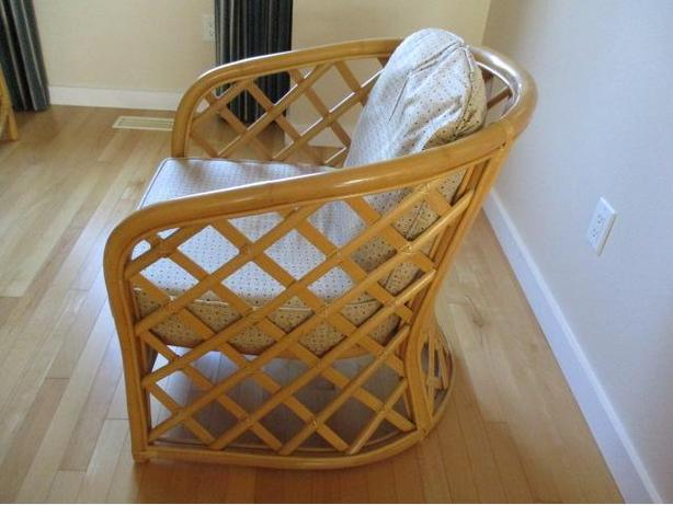 Quality Rattan Furniture