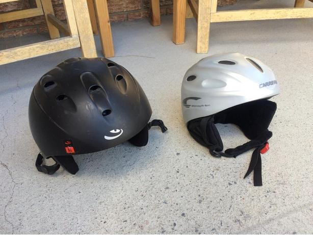 Adult and Child Bike/Activity Helmets