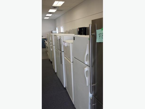 Refrigerators Galore Friggo Infinie Central Ottawa