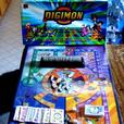 Digimon Digital Monsters - Ultimate Adventure Board Game