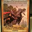 King Arthur and the Knights of the Round Table (1986 board game)