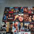Rated 14 A VHS Films