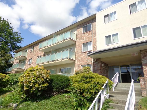 Uptown New Westminster – Off Street Parking for rent $70/month