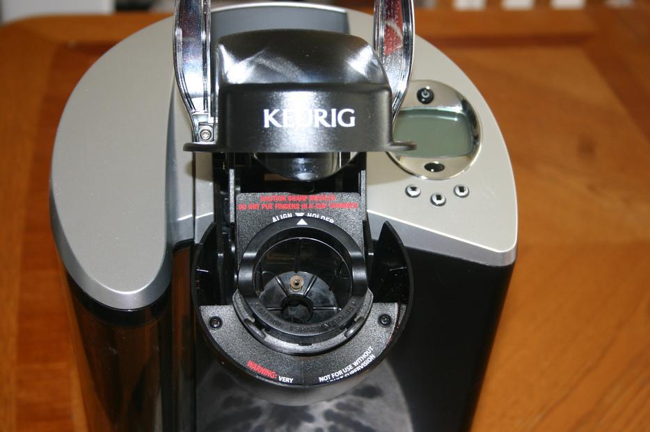 Keurig Coffee Maker and Several Accessories South Nanaimo, Nanaimo
