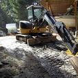 Excavator , Skidsteer and Bobcat RENTALS