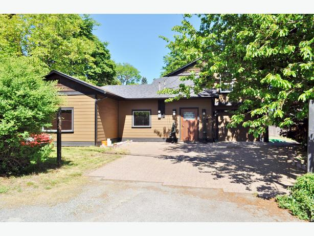 FURTHER REDUCED! Renovated Duncan Family Home w/Great Yard