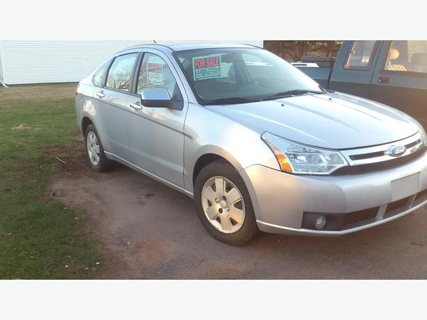 Reduced to sell Ford Focus 2008, SE Sport 182000 KM