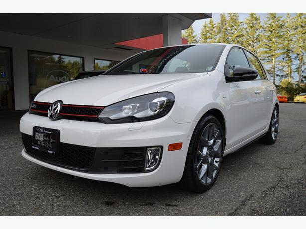 2013 volkswagen gti wolfsburg edition surrey incl white rock vancouver. Black Bedroom Furniture Sets. Home Design Ideas