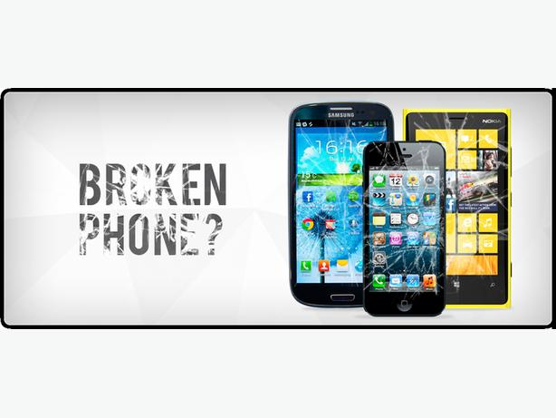 Fix Iphone Screen Montreal