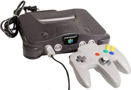 Wanted older video game systems super nintendo sega genesis n64 etc north regina regina - Super nintendo 64 console ...