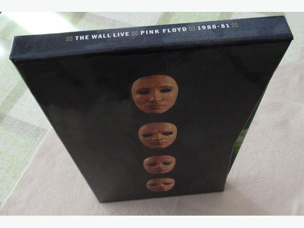 Pink Floyd The Wall - Is There Anybody Out There Deluxe Set