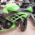 2014 Kawasaki Ninja 300EX LE - Showroom Condition - Financing Available