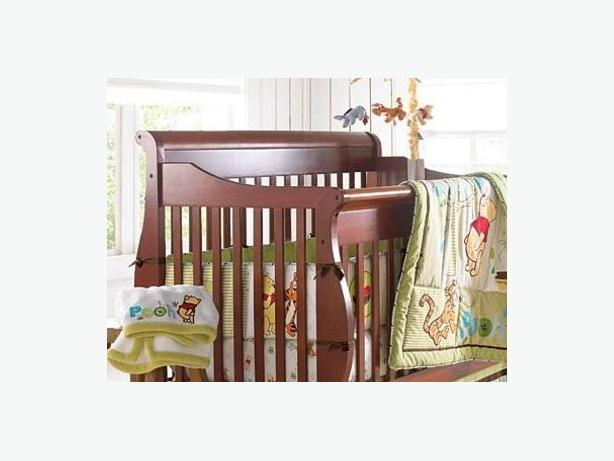 39 sydney 39 4 in 1 convertible crib white and matching
