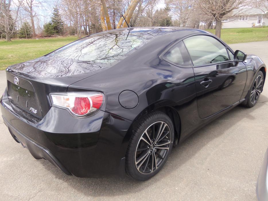 2013 Scion Fr S Automatic Wow Only 35 000 Kms New