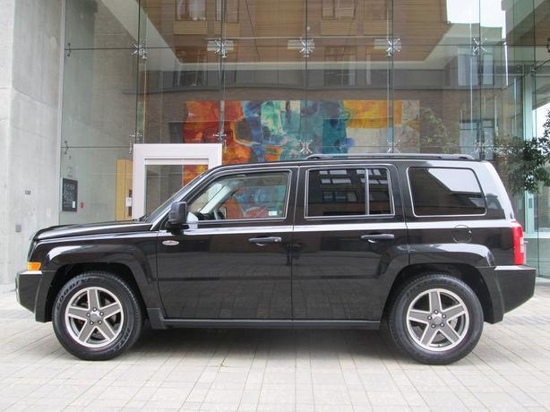 2009 jeep patriot sport north edition on sale no. Black Bedroom Furniture Sets. Home Design Ideas