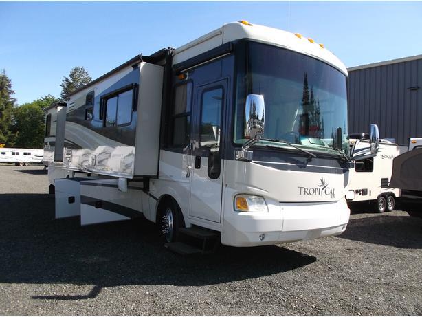 2008 National RV Tropi-Cal TX39C