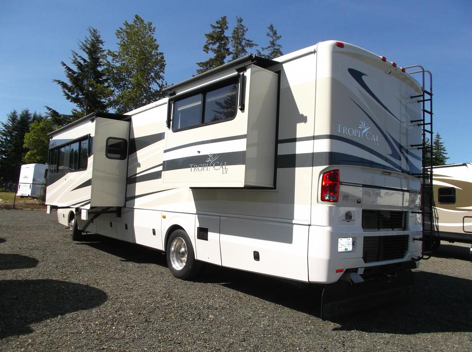 2008 National Rv Tropi Cal Tx39c Outside Metro Vancouver