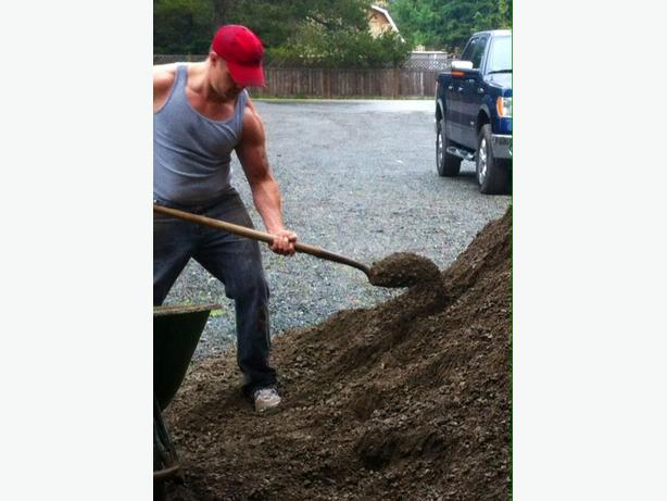 Wanted Skilled General Labourer Available Parksville