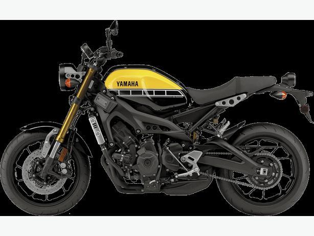 2016 Yamaha XRS  900