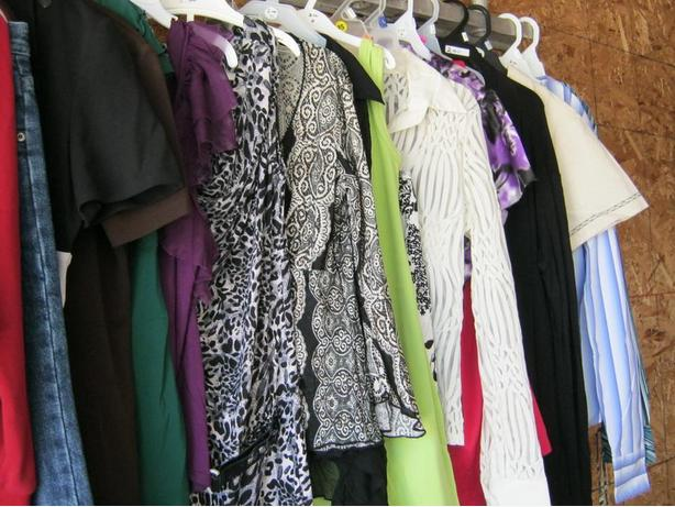 Various Womens Clothing