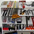 Selection of Hand Tools for Sale
