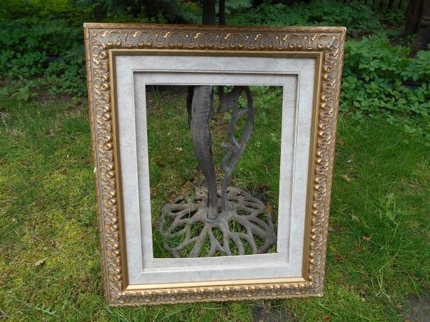 Cool Vintage Picture Frame