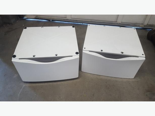 whirlpool duet washer and dryer pedestal