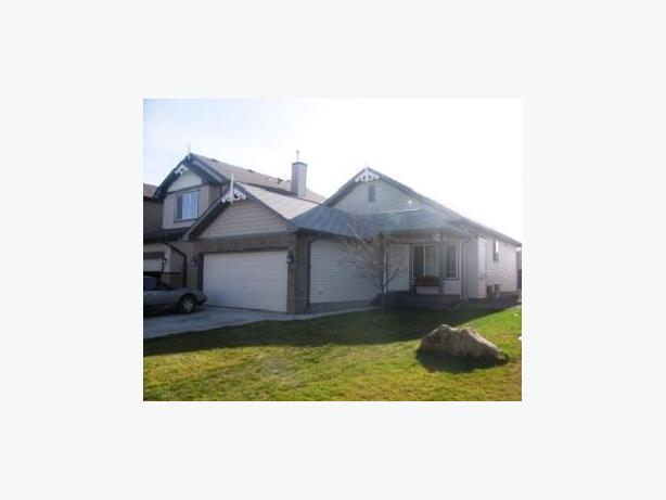 129 Cimarron Grove Circle, Okotoks AB, Available Now Rent to Own