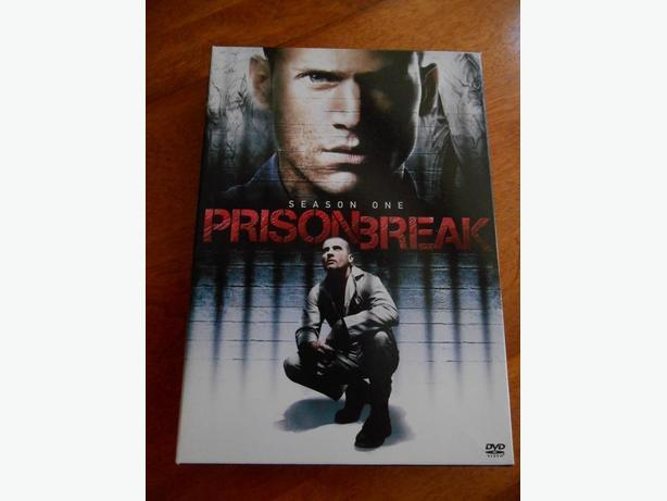 Prison Break - Season 1