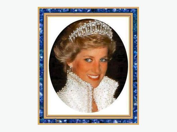 Princess Diana - Collector Editions of Magazine and Books