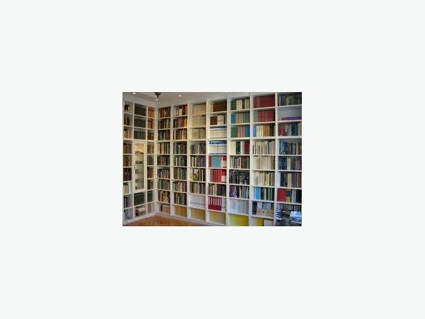 Variety of Hard and Soft Cover Books - Excellent Condition (90% Off) by