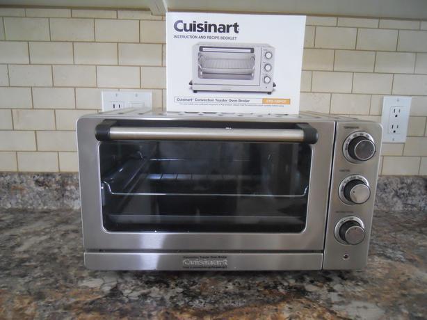 Cuisinart Countertop Convection Toaster Oven Costco : Cuisinart Convection Toaster Oven Broiler Central Nanaimo, Nanaimo ...