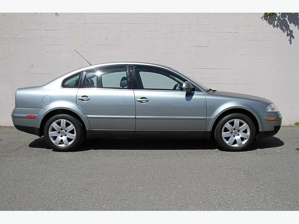 2005 volkswagen passat tdi gls outside nanaimo parksville. Black Bedroom Furniture Sets. Home Design Ideas