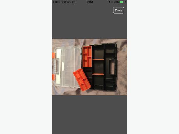 Masterpro toolbox