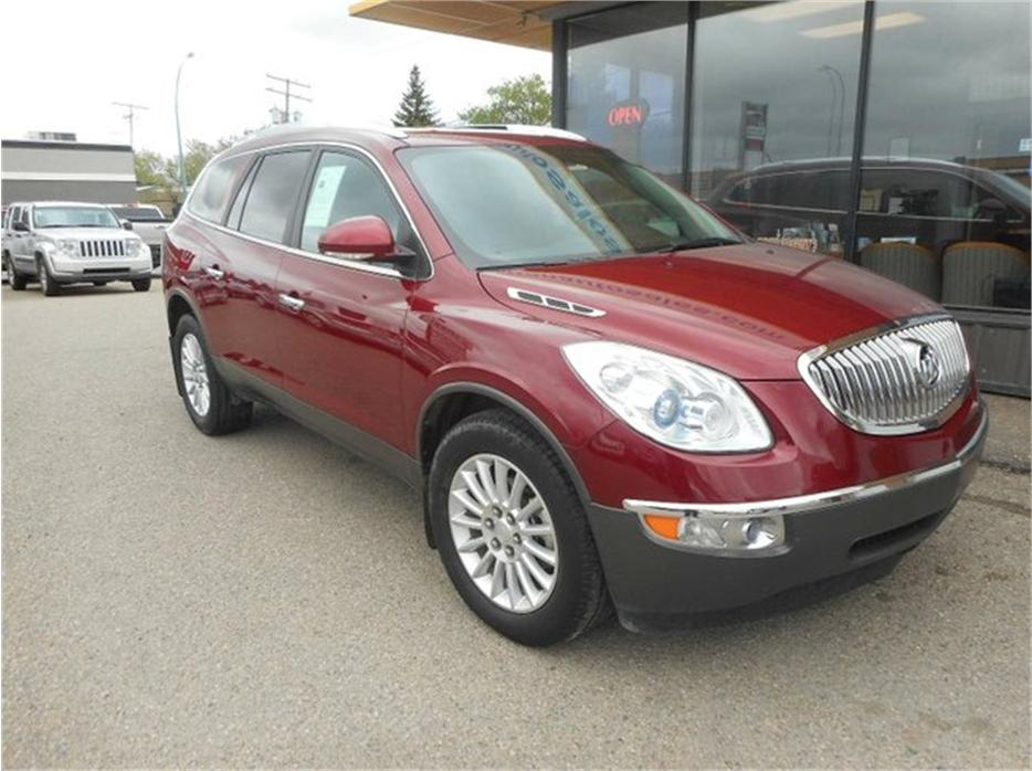 2010 buick enclave cx east regina regina mobile. Black Bedroom Furniture Sets. Home Design Ideas