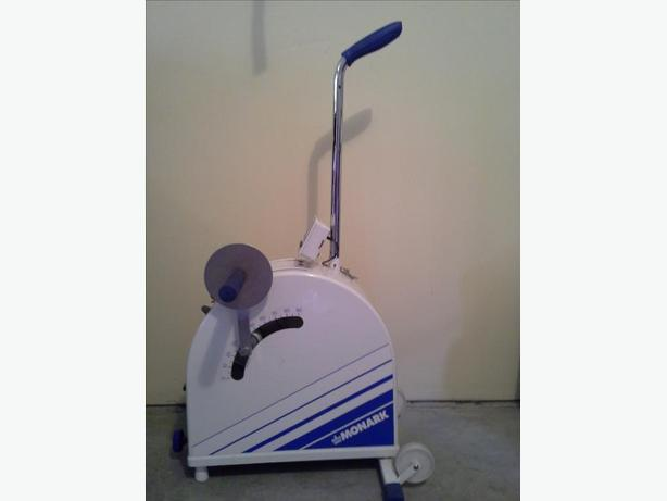 Attn: PHYSIOTHERAPISTS..MONARK REHAB TRAINER for arms and legs