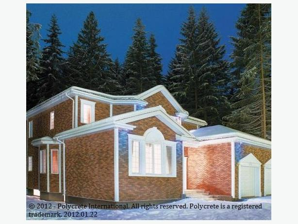 How to Build a House that is Resistant to Fire and Natural Disasters ?
