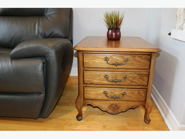 Coffee Table Plus Two End Tables Rockland Ottawa