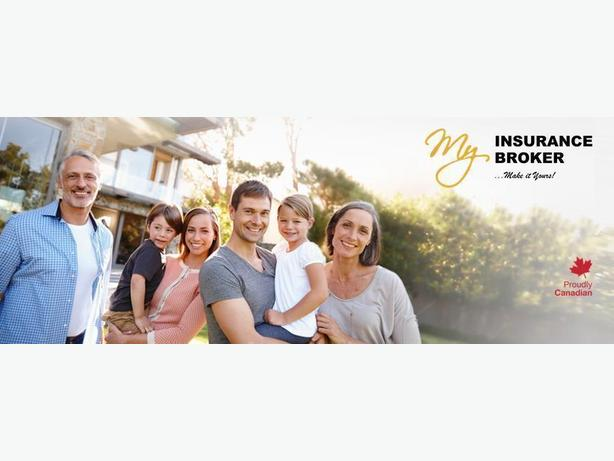Auto*Home*Life*Commercial*Travel*Visitor Insurance*RESP