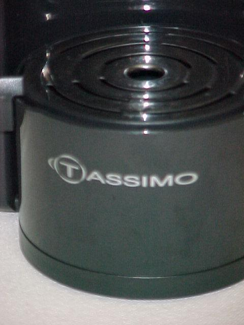 Bosch Tassimo Coffee Maker Models : Bosch Tassimo Single Serving Coffee Maker~Model TAS1000 U/C Ladysmith, Cowichan - MOBILE