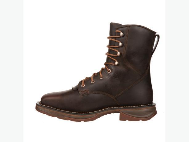 Durango-DWDB048 -Mens-Workin-Rebel-8-Inch-ST-WP 10.5/M
