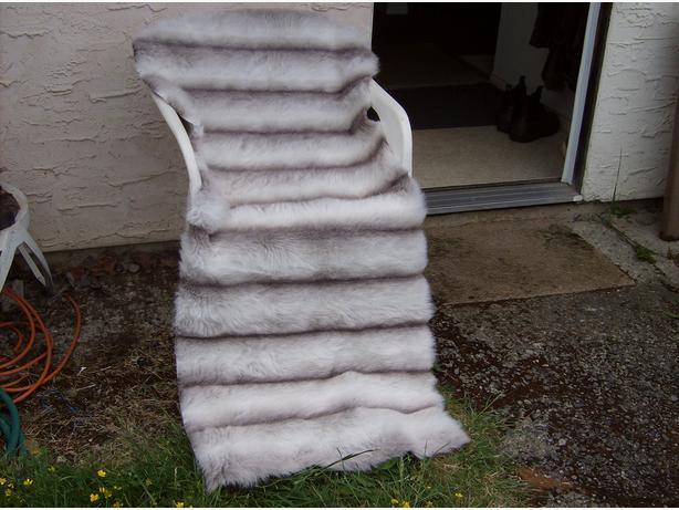 Furry Rug