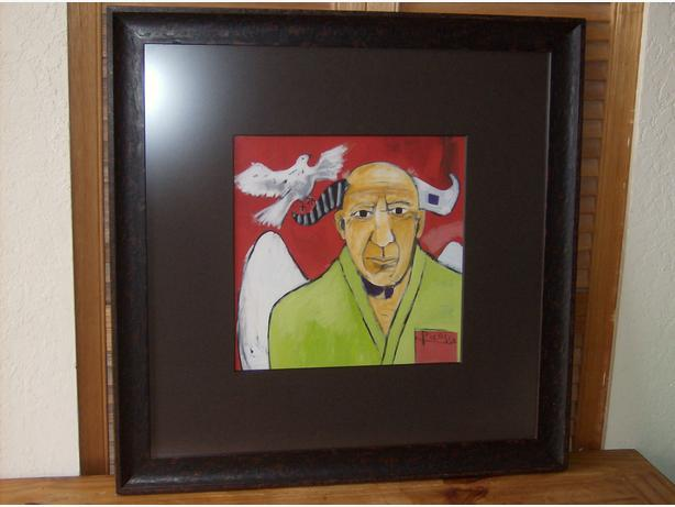 """Coco Jones """"Picasso"""" Print"""