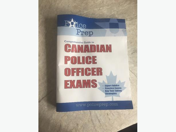 canadian police officer exam textbook by delano jessop kalpesh rh usedvictoria com Australian Police Canadian Police Information Centre