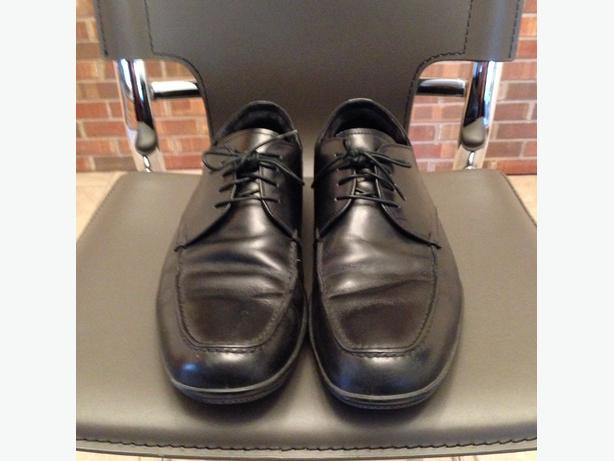Men's Prada Dress Shoes - Size 9.5